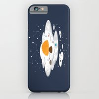Egg Dimension iPhone 6 Slim Case