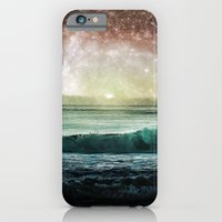 iPhone & iPod Case featuring Event Horizon by Jenndalyn