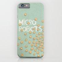 microrobo iPhone 6 Slim Case