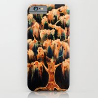 iPhone & iPod Case featuring Dream Tree by Christa Rosenkranz