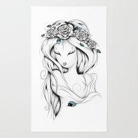Poetic Gypsy Rug