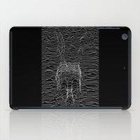 Frank Division iPad Case