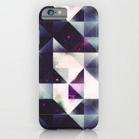Cylm Pywyr iPhone 6 Slim Case