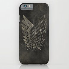 Attack on Titan  Slim Case iPhone 6s