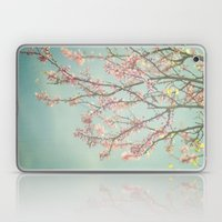 Spring is here Laptop & iPad Skin