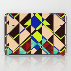 Dividends iPad Case