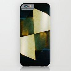 Disney Concert Hall (35mm multi exposure) iPhone 6 Slim Case