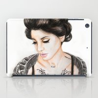 Christina Perri iPad Case