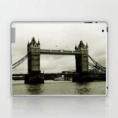 London Bridge Laptop & iPad Skin