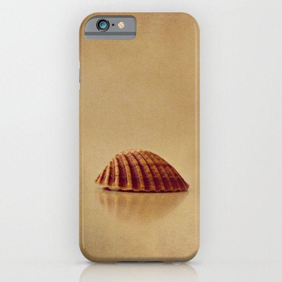 Shells iPhone & iPod Case