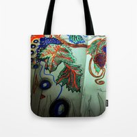 My First Free Standing F… Tote Bag