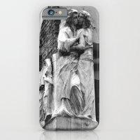 Sur Le Bord De La Destru… iPhone 6 Slim Case