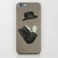 smoke iPhone & iPod Cases featuring Smoke by Lerson