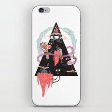 Ourobouros iPhone & iPod Skin