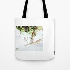 Plantas Tote Bag