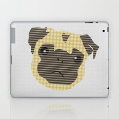 Pug! Laptop & iPad Skin