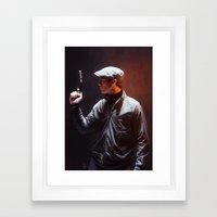The KGB's best Framed Art Print
