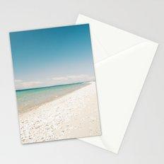 Seaside Manitou Island Stationery Cards