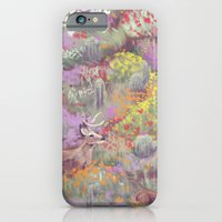 Life in Death Valley iPhone 6 Slim Case
