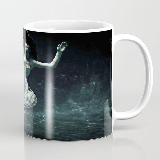 abyss of the disheartened : III Mug