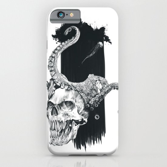 Deep Ocean iPhone & iPod Case