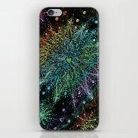Magical star iPhone & iPod Skin
