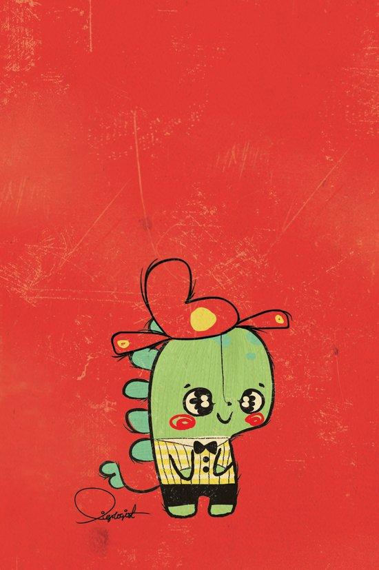 Happy Chinese New Year to Everyone!  Art Print