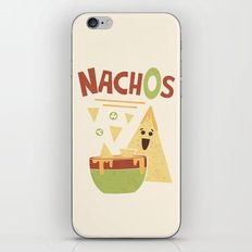 NachOs iPhone & iPod Skin