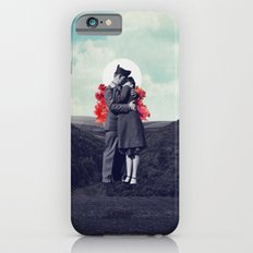 Hold My Breath iPhone 6 Slim Case