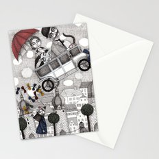 Going on Holiday Stationery Cards