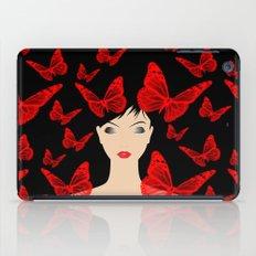 BUTTERFLY iPad Case