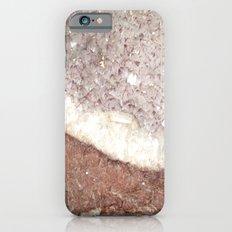 crystals Slim Case iPhone 6s