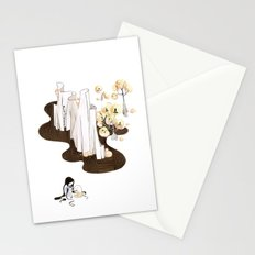 Almost There Stationery Cards