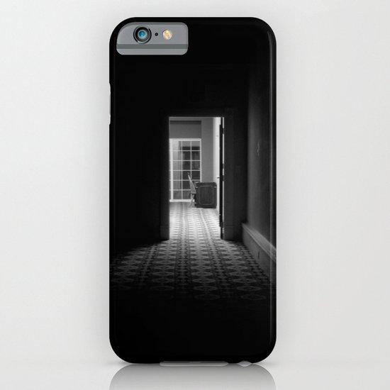 Dark Passage iPhone & iPod Case