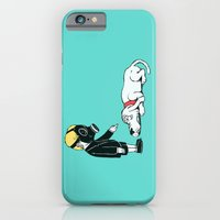 iPhone & iPod Case featuring Are you My Mother? by Alex Solis