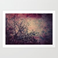 The human body is the best picture of the human soul 2 Art Print