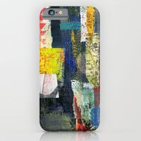 Collage 7 iPhone 6 Slim Case