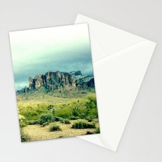 Superstition Stationery Cards