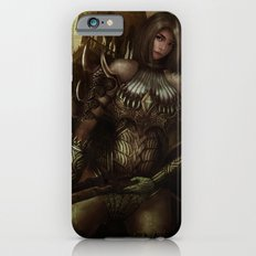 Huntress iPhone 6s Slim Case