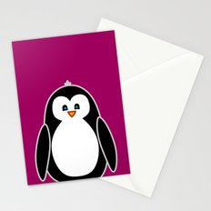 Sittin' Pretty Stationery Cards