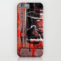 MUY FIFI iPhone 6 Slim Case