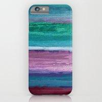 Different Strokes iPhone 6 Slim Case