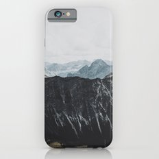 interstellar - landscape photography Slim Case iPhone 6s