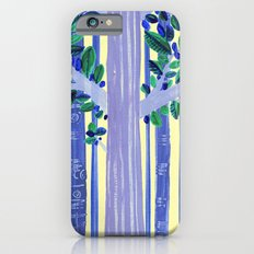 In the wood iPhone 6 Slim Case