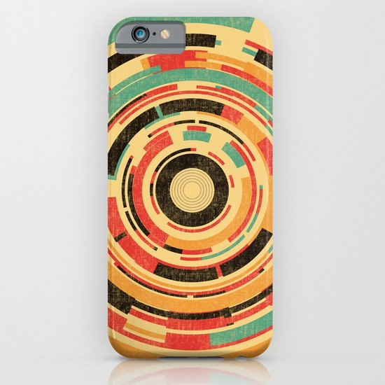 Space Odyssey iPhone & iPod Case