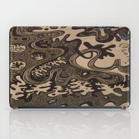 The Great Divide Part II iPad Case