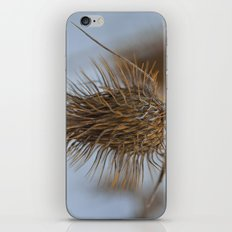 The Thistle iPhone & iPod Skin
