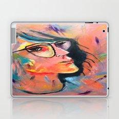 Pink Guy Laptop & iPad Skin