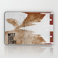 west side story Laptop & iPad Skin