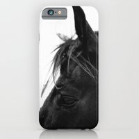 iPhone & iPod Case featuring Horse by Michelle & Chris Gerard